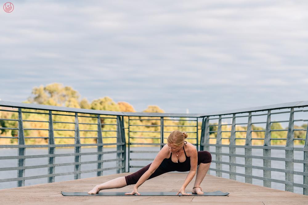 Summer Immersion 200 Hour Yoga Teacher Training