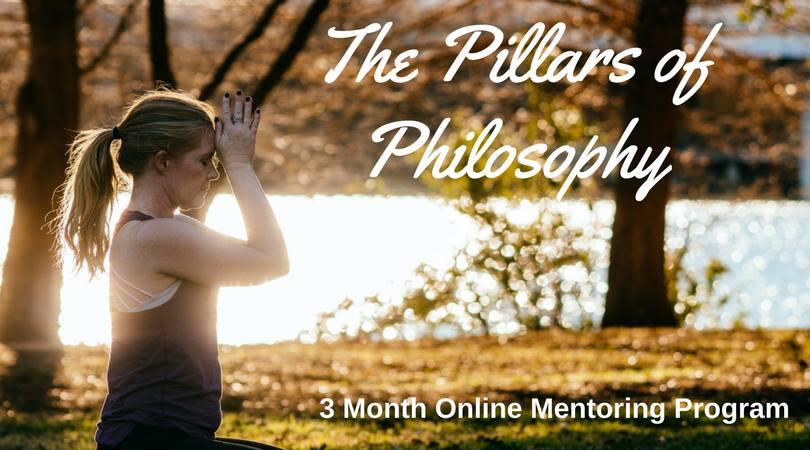 Pillars of Philosophy