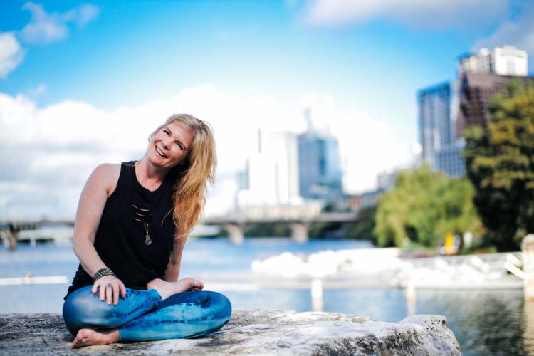 Tuesday Vinyasa + Meditation
